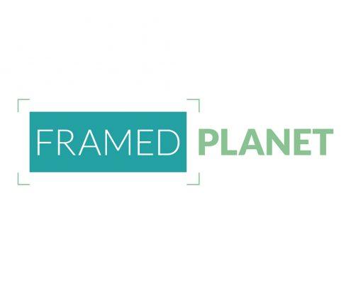 Framed Planet logo