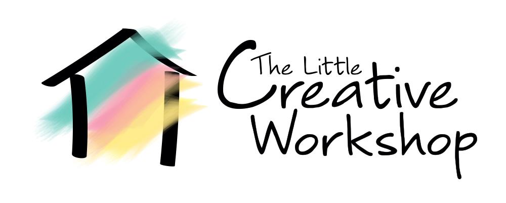 The Little Creative Workshop logo