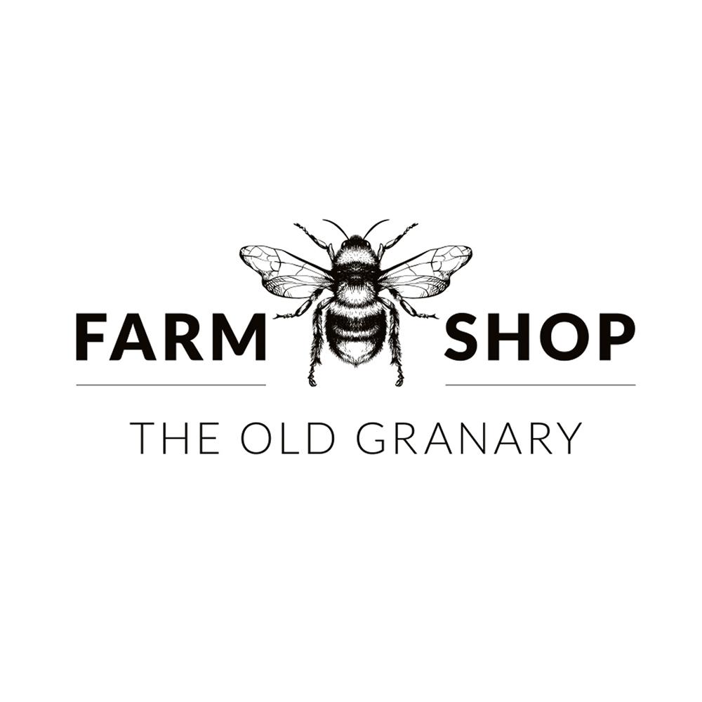 The Farm Shop logo