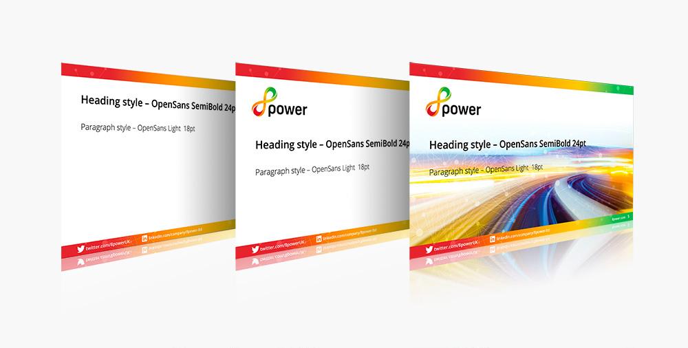 8power presentation