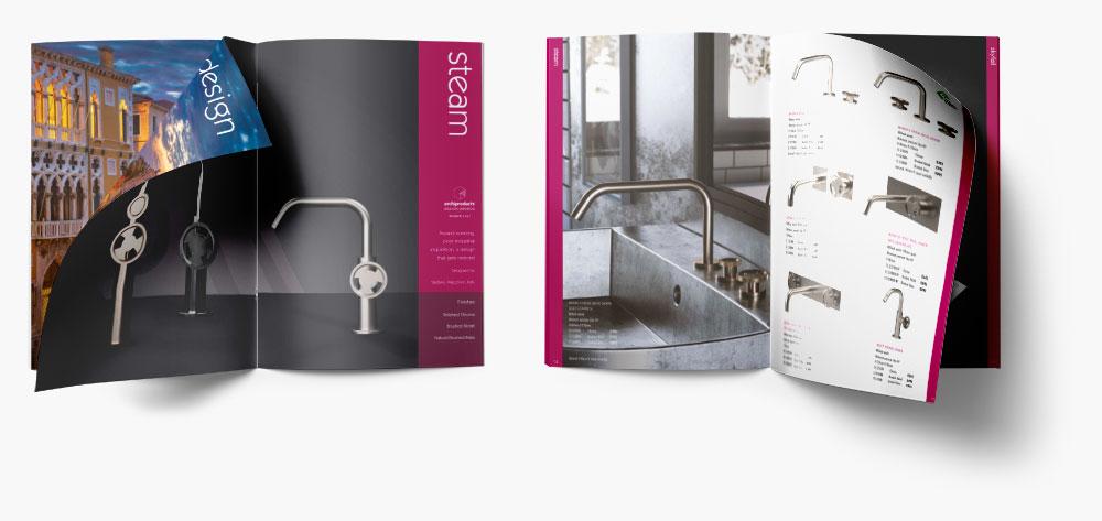 Arte Form Brochure