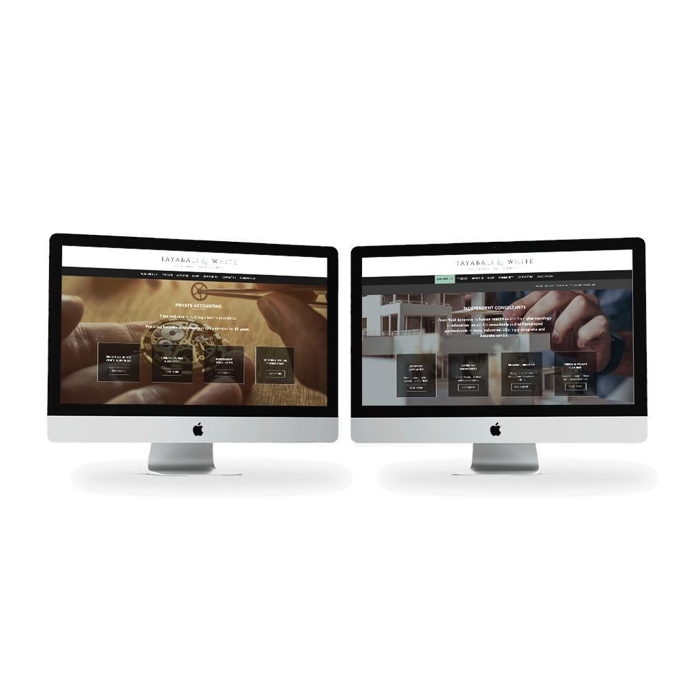 Tayabali & White website